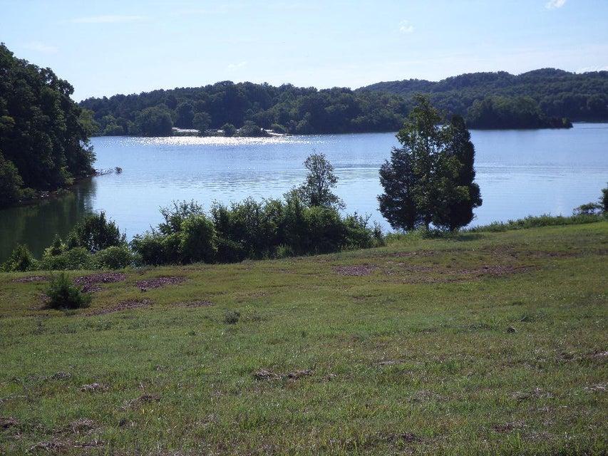 Земля для того Продажа на Lot 45 Majestic Lot 45 Majestic Dandridge, Теннесси 37725 Соединенные Штаты