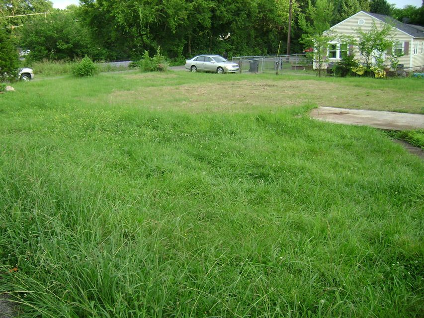 Land for Sale at 1616 Young Avenue 1616 Young Avenue Knoxville, Tennessee 37920 United States
