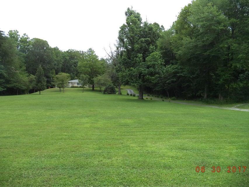 Maison unifamiliale pour l Vente à 941 Glass House Road 941 Glass House Road Helenwood, Tennessee 37755 États-Unis