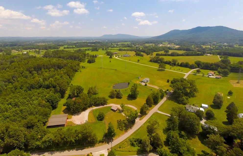 Single Family Home for Sale at 5508 Mcginnis Road Corryton, Tennessee 37721 United States