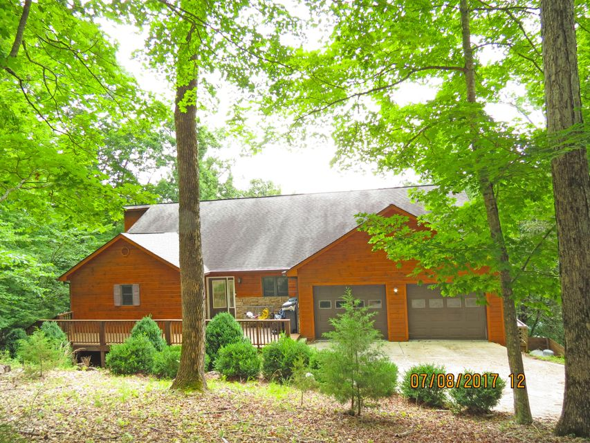 Log Home for sale at Windsor Pointe