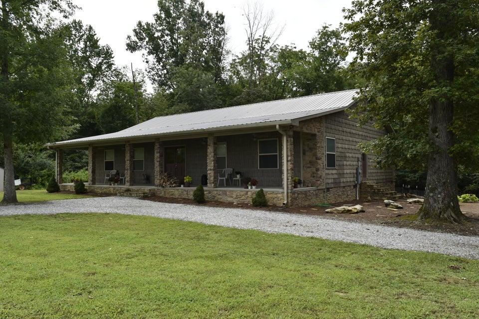 Maison unifamiliale pour l Vente à 559 Co Rd 62 559 Co Rd 62 Riceville, Tennessee 37370 États-Unis
