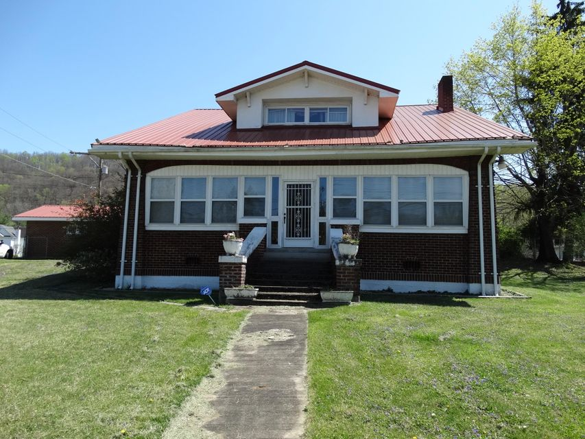 Casa Unifamiliar por un Venta en 703 W Morgan Avenue Pennington Gap, Virginia 24277 Estados Unidos