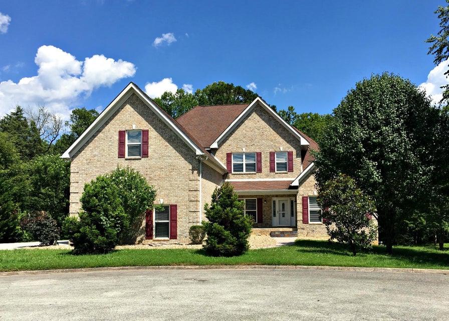 Single Family Home for Sale at 209 W Southwood Lane 209 W Southwood Lane Oak Ridge, Tennessee 37830 United States