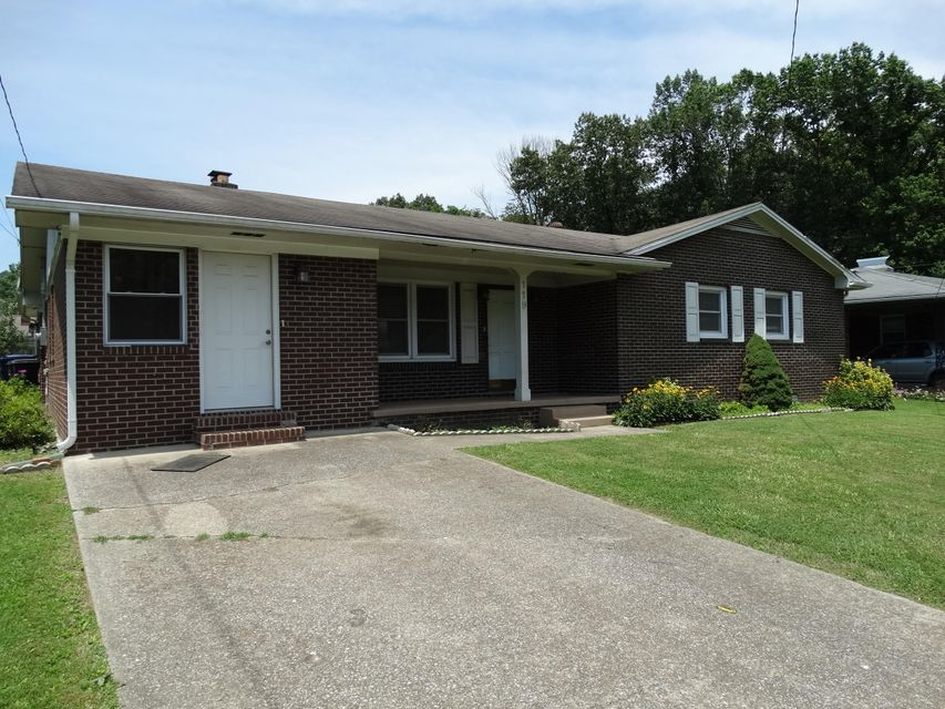 Single Family Home for Sale at 119 Georgeann Drive 119 Georgeann Drive Middlesboro, Kentucky 40965 United States