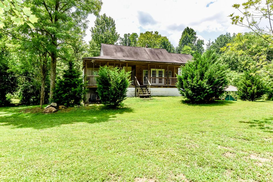 Single Family Home for Sale at 5828 Tallassee Road Tallassee, Tennessee 37878 United States
