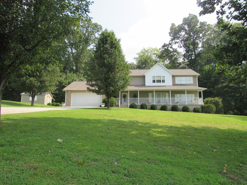 Single Family Home for Sale at 189 Cunningham Blvd 189 Cunningham Blvd Harriman, Tennessee 37748 United States