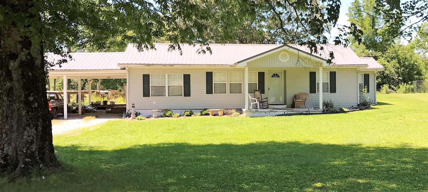 独户住宅 为 销售 在 4423 Hwy 411 4423 Hwy 411 Ocoee, 田纳西州 37361 美国