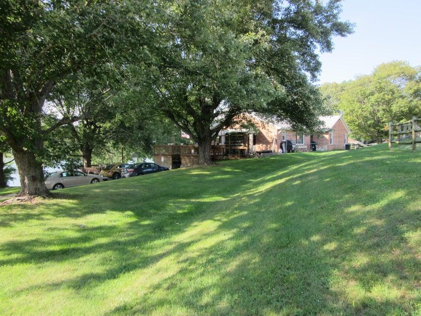 Частный односемейный дом для того Продажа на 3777 Brights Pike Morristown, Теннесси 37814 Соединенные Штаты