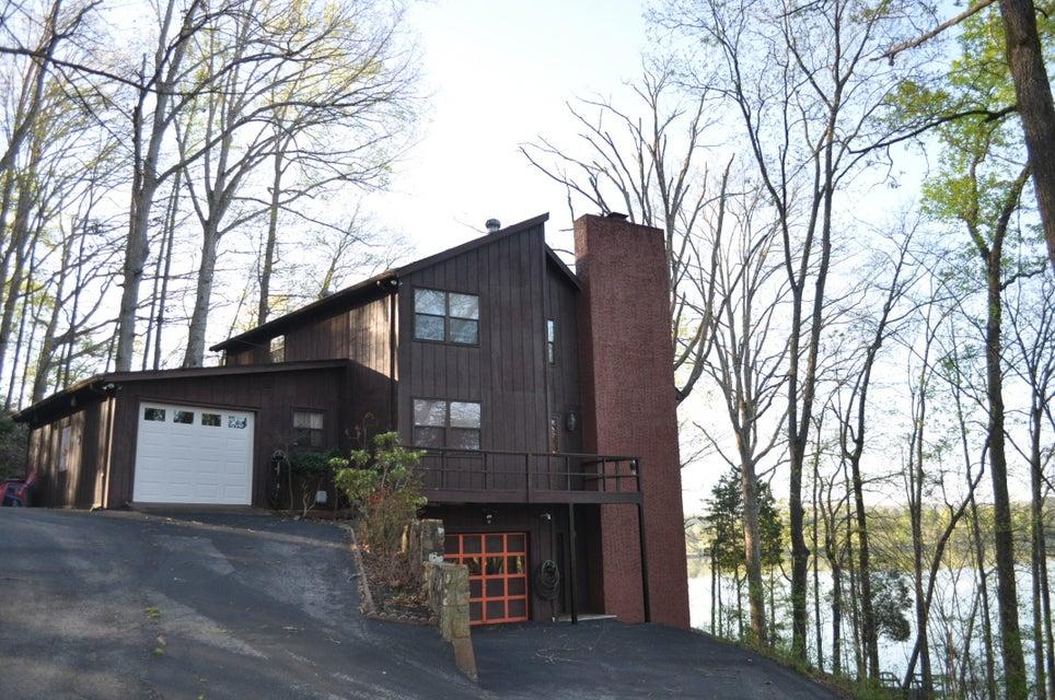 Maison unifamiliale pour l Vente à 210 Old Rockwood Hwy 210 Old Rockwood Hwy Harriman, Tennessee 37748 États-Unis