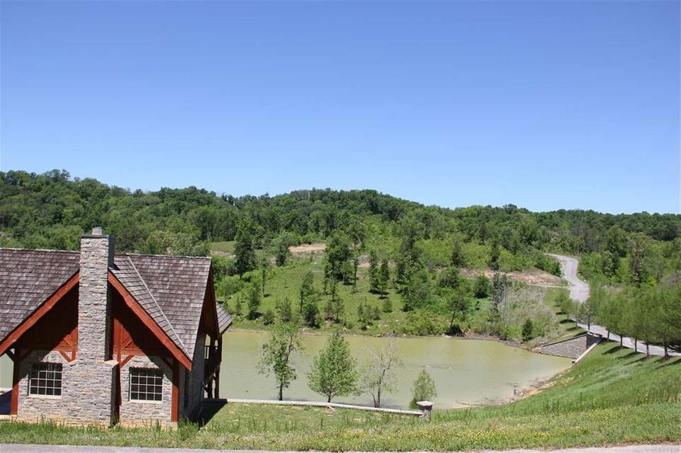 Additional photo for property listing at Lot #10 Stone Cove Way Lot #10 Stone Cove Way Dandridge, Tennessee 37725 Estados Unidos