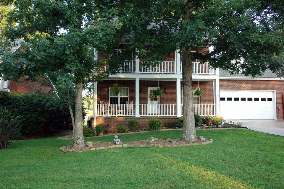 Condominio por un Venta en 578 Deer Creek Drive 578 Deer Creek Drive Crossville, Tennessee 38571 Estados Unidos