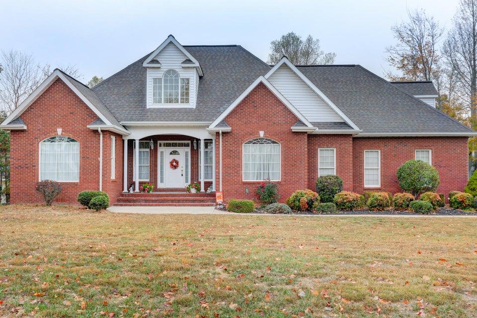 独户住宅 为 销售 在 105 Hemlock Lake City, 田纳西州 37769 美国