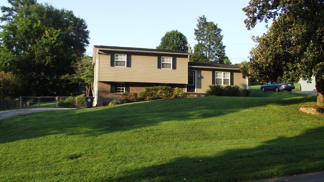 Maison unifamiliale pour l Vente à 2306 Lakestie Drive Hixson, Tennessee 37343 États-Unis