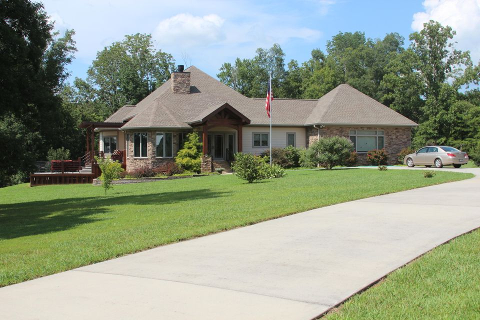 Single Family Home for Sale at 1775 Delano Road Delano, Tennessee 37325 United States
