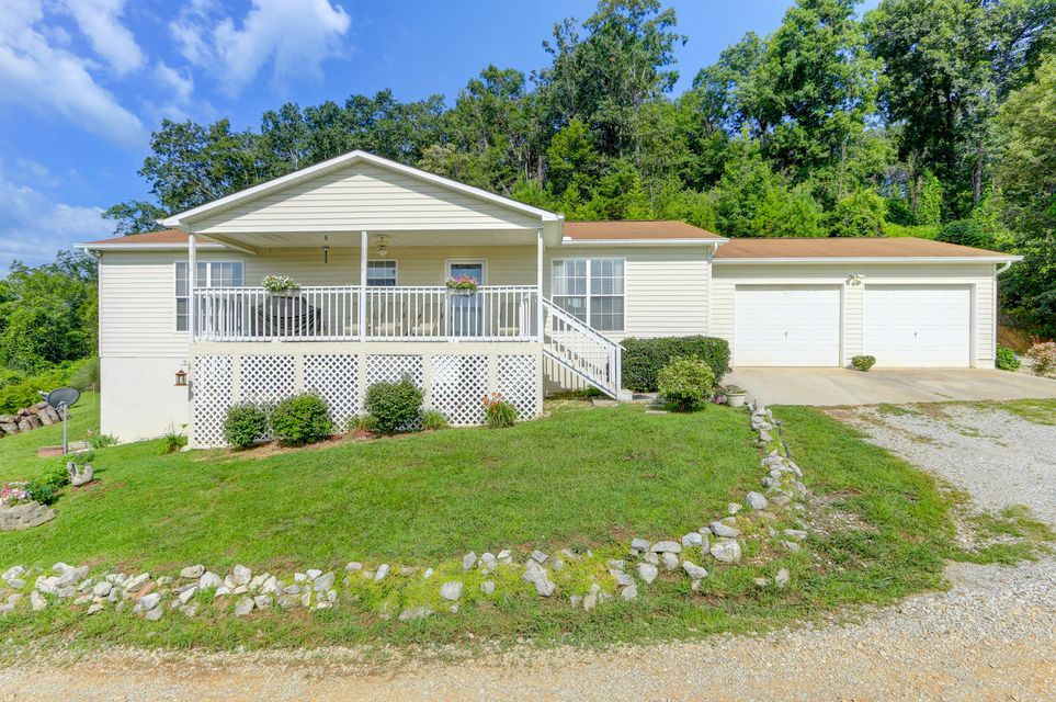 Single Family Home for Sale at 470 Ashe Cabin Hollow Road 470 Ashe Cabin Hollow Road Harriman, Tennessee 37748 United States