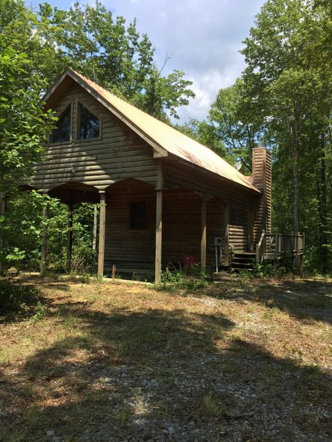Single Family Home for Sale at Pawz Lane Pawz Lane Allardt, Tennessee 38504 United States