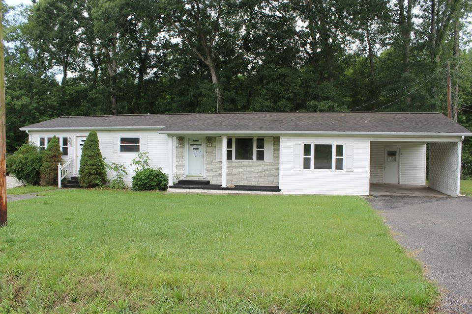Single Family Home for Sale at 262 Galloway Drive Helenwood, Tennessee 37755 United States