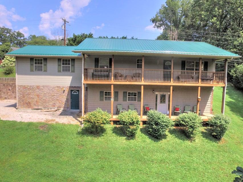 独户住宅 为 销售 在 122 Sierra Lane Lake City, 田纳西州 37769 美国