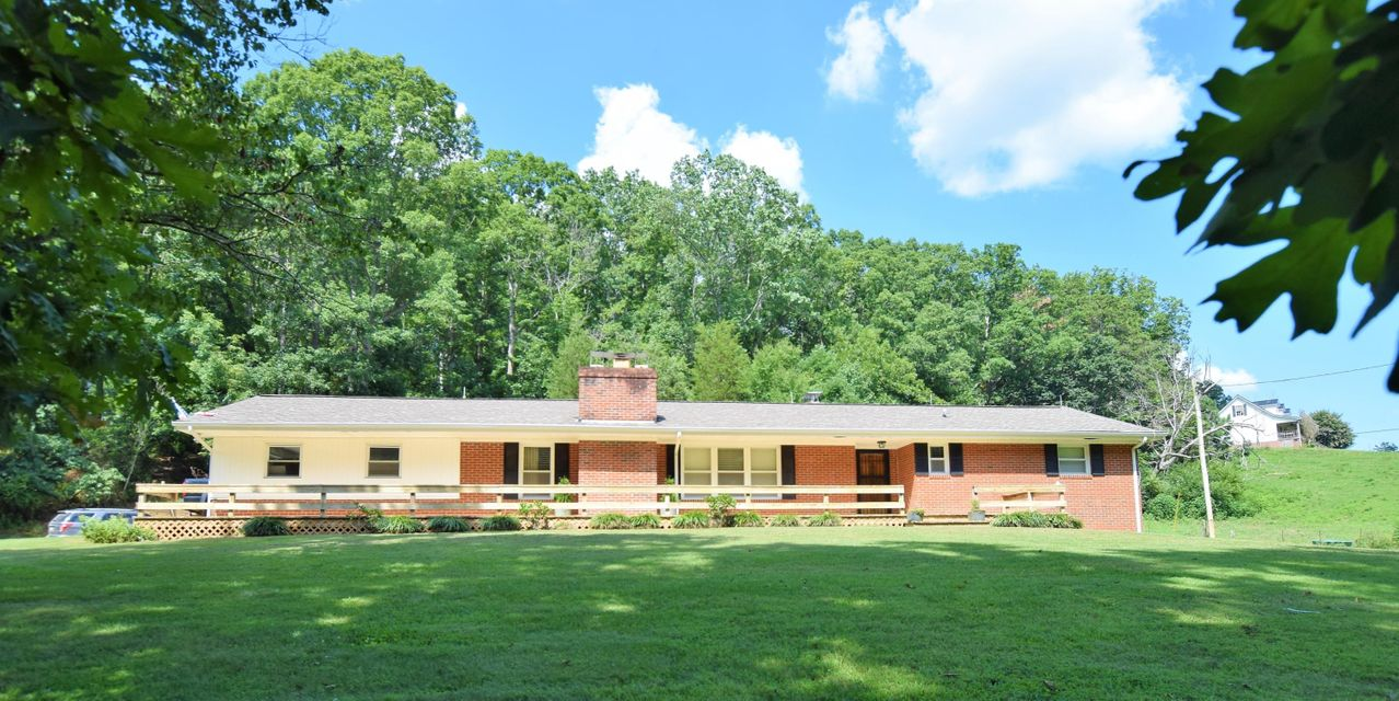 Single Family Home for Sale at 14195 Rausin Road Philadelphia, Tennessee 37846 United States