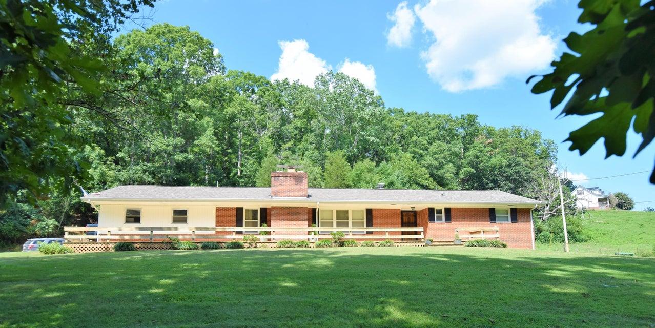 Maison unifamiliale pour l Vente à 14195 Rausin Road Philadelphia, Tennessee 37846 États-Unis