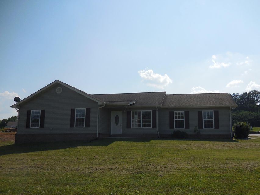 Частный односемейный дом для того Продажа на 9412 Calla Lilly Mascot, Теннесси 37806 Соединенные Штаты