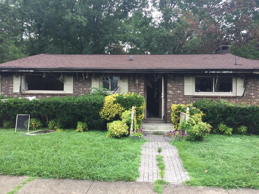 独户住宅 为 销售 在 132 Upper Airbase Lane Briceville, 田纳西州 37710 美国