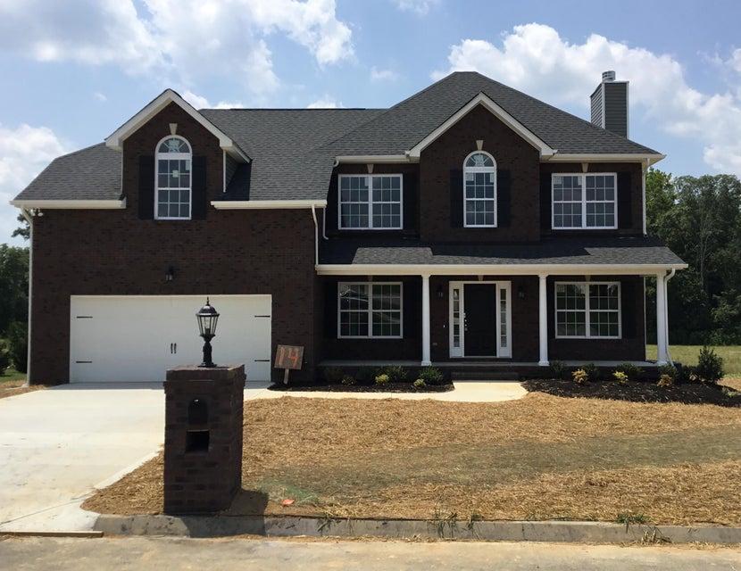 Casa Unifamiliar por un Venta en 642 Running Brook Drive Strawberry Plains, Tennessee 37871 Estados Unidos