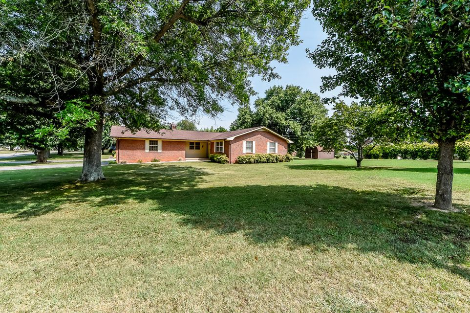 421 Luther Jackson Drive