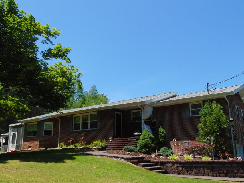 Single Family Home for Sale at 2918 Roane State Hwy 2918 Roane State Hwy Harriman, Tennessee 37748 United States