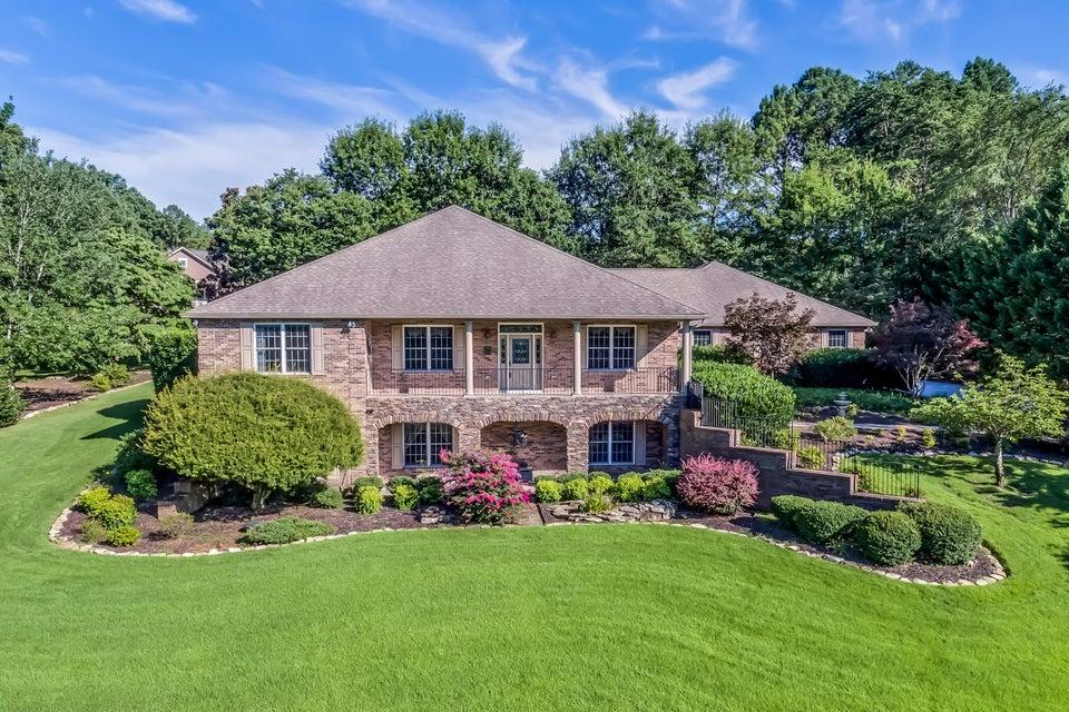 Частный односемейный дом для того Продажа на 219 Northshore Drive 219 Northshore Drive Greenback, Теннесси 37742 Соединенные Штаты