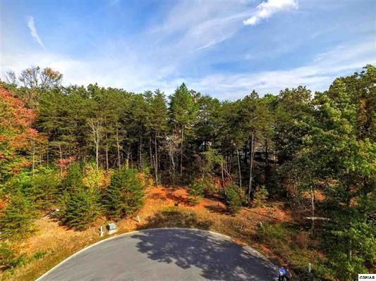 Additional photo for property listing at Lot 66 Sierra Lane Way Lot 66 Sierra Lane Way Sevierville, Tennessee 37876 États-Unis
