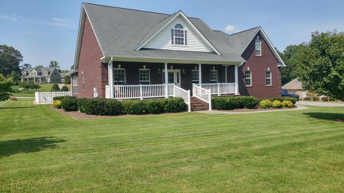 独户住宅 为 销售 在 103 Coventry Drive 103 Coventry Drive Andersonville, 田纳西州 37705 美国