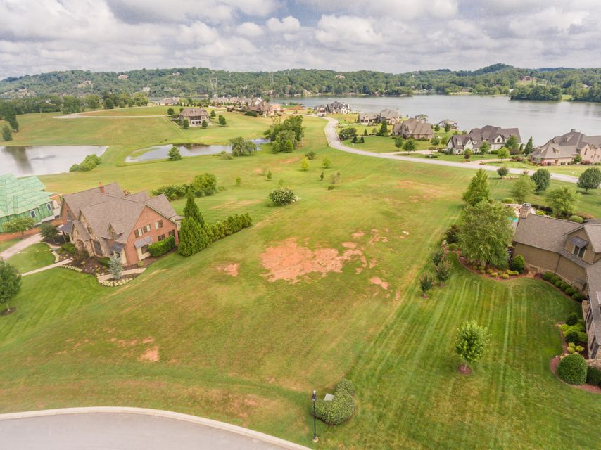 Land for Sale at 3719 River Vista Way 3719 River Vista Way Louisville, Tennessee 37777 United States
