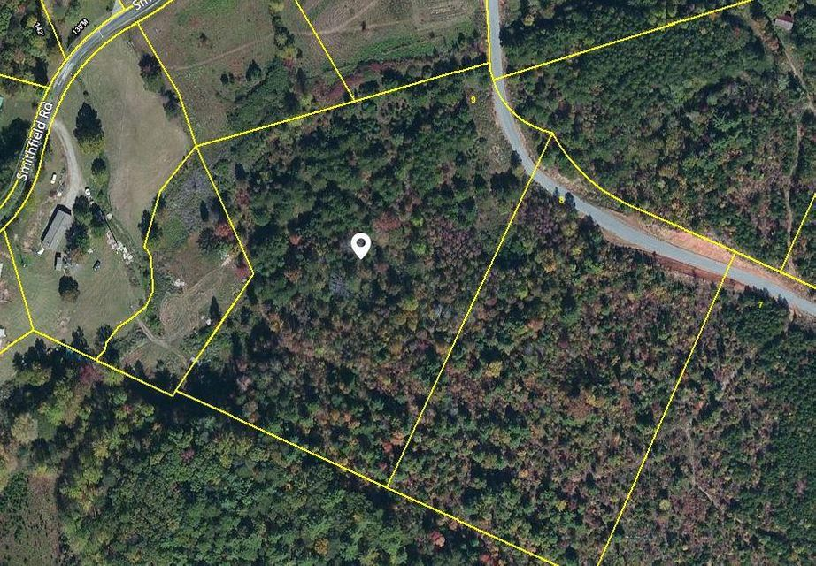 Additional photo for property listing at Smithfield Road Smithfield Road Tellico Plains, Tennessee 37385 Estados Unidos