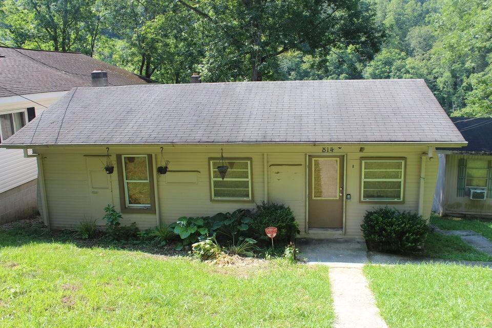 Многосемейный дом для того Продажа на 814 Indian River Boat Dock Road 814 Indian River Boat Dock Road Jacksboro, Теннесси 37757 Соединенные Штаты