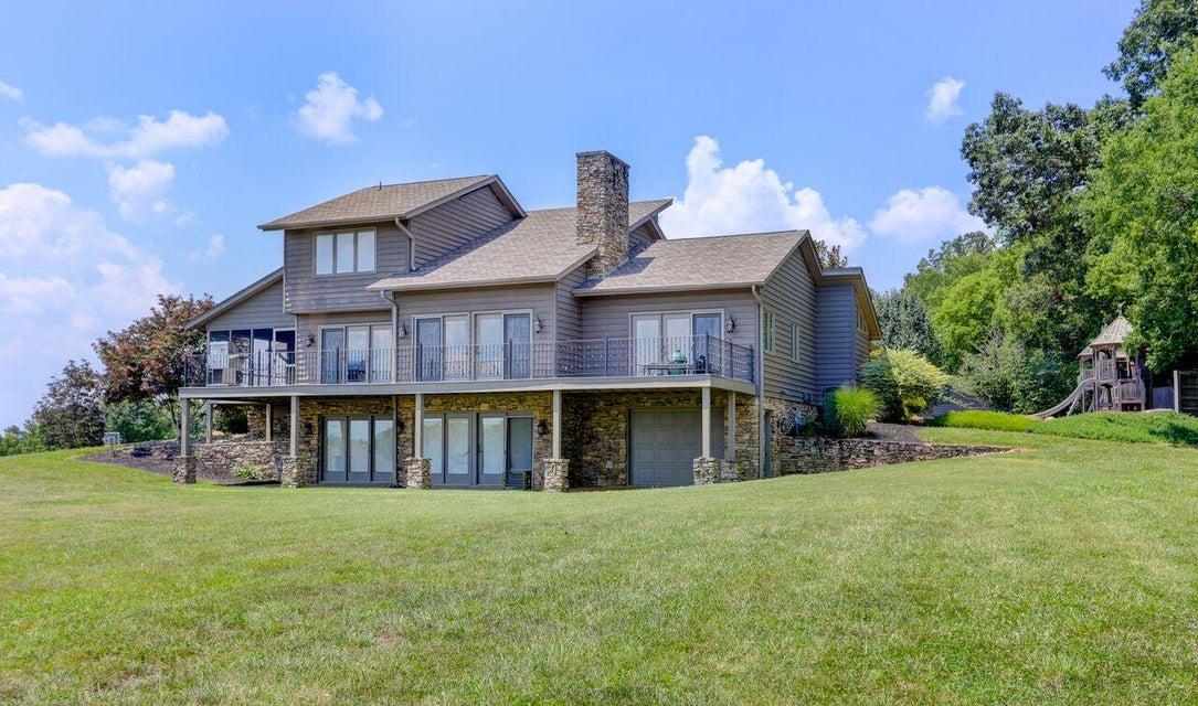 Maison unifamiliale pour l Vente à 753 Gates Lane 753 Gates Lane Kodak, Tennessee 37764 États-Unis