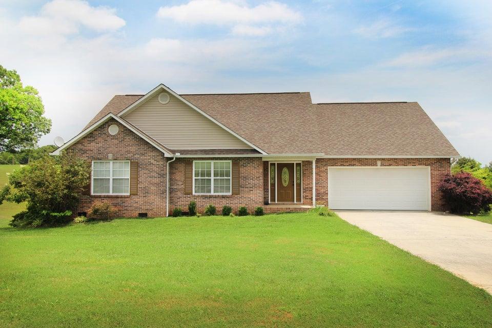 Casa Unifamiliar por un Venta en 393 Chadwick Way 393 Chadwick Way Blaine, Tennessee 37709 Estados Unidos