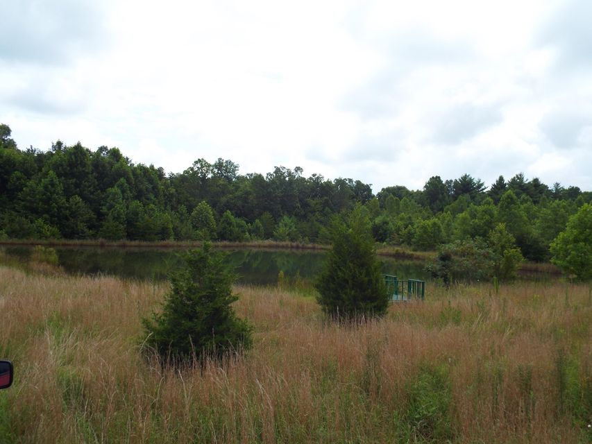Land for Sale at 460 Glades Road 460 Glades Road Sunbright, Tennessee 37872 United States