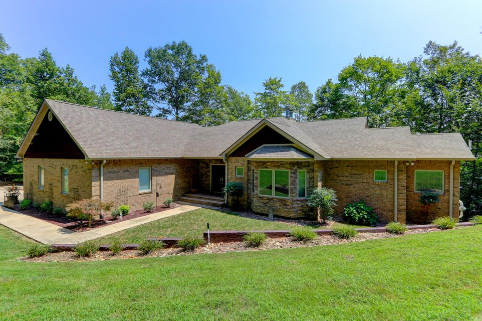 Single Family Home for Sale at 435 Ridgeland Drive Sharps Chapel, Tennessee 37866 United States