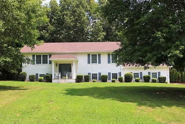 Single Family Home for Sale at Address Not Available Livingston, Tennessee 38570 United States