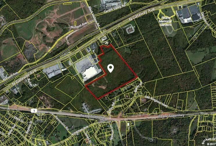 Additional photo for property listing at Gateway/Hwy 27 Gateway/Hwy 27 Rockwood, Tennessee 37854 Estados Unidos