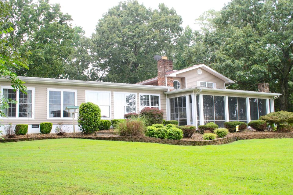Single Family Home for Sale at 160 Able Lane 160 Able Lane Ten Mile, Tennessee 37880 United States
