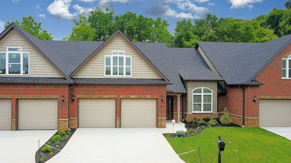 Condominium for Sale at 1924 Camden Drive 1924 Camden Drive Maryville, Tennessee 37803 United States