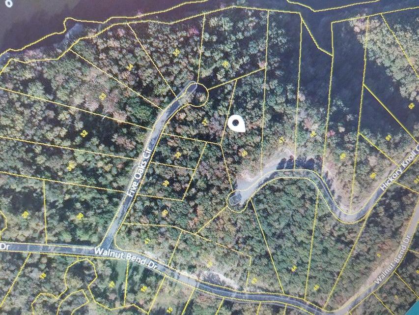 Земля для того Продажа на Lot 46 Hickory Knoll Circle Lot 46 Hickory Knoll Circle Whitesburg, Теннесси 37891 Соединенные Штаты