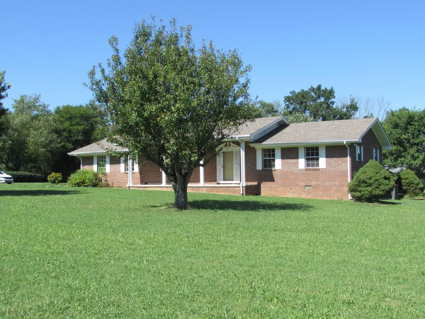 Single Family Home for Sale at 102 Hiwassee Drive Madisonville, Tennessee 37354 United States