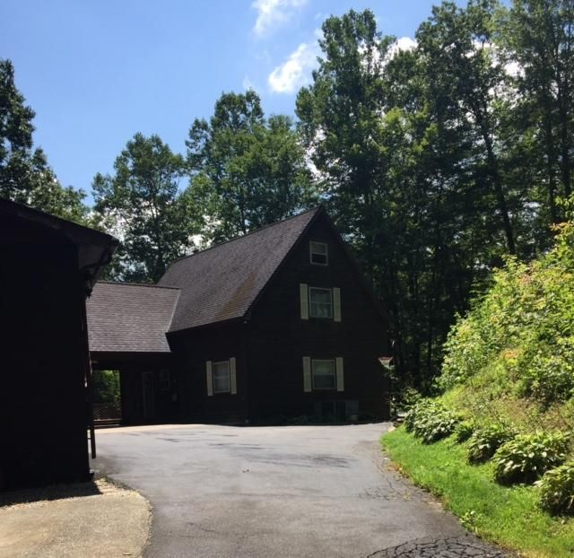 Single Family Home for Sale at 812 Coal Hill Road 812 Coal Hill Road Harriman, Tennessee 37748 United States