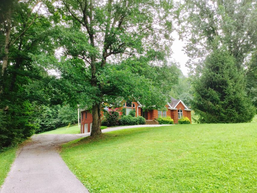 Single Family Home for Sale at 1229 Hwy 63 Cumberland Gap, Tennessee 37724 United States