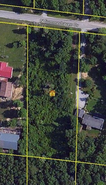 Land for Sale at N Summerhaven Drive N Summerhaven Drive Crossville, Tennessee 38555 United States