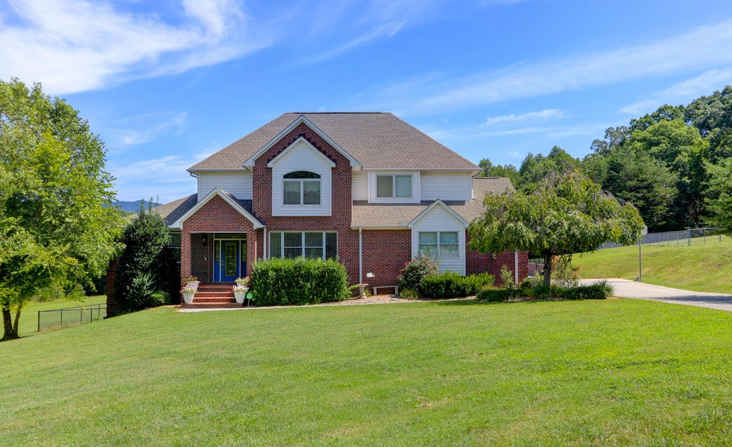 Single Family Home for Sale at 2706 Shipe Road Mascot, Tennessee 37806 United States